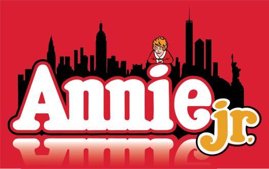 Annie-Jr.-Logo